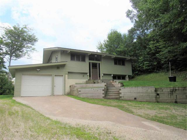 181 Upper Round Top Road, Plymouth, VT 05056 (MLS #4711832) :: The Gardner Group