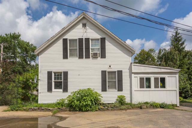 7 Oak Street, Exeter, NH 03833 (MLS #4712002) :: Keller Williams Coastal Realty
