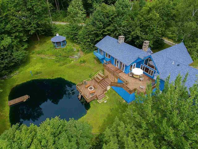 118 Edelweiss Circle, Westfield, VT 05874 (MLS #4712008) :: The Gardner Group