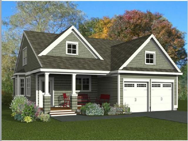 Lot 5 Page Farm 87-5, Atkinson, NH 03811 (MLS #4712013) :: Keller Williams Coastal Realty
