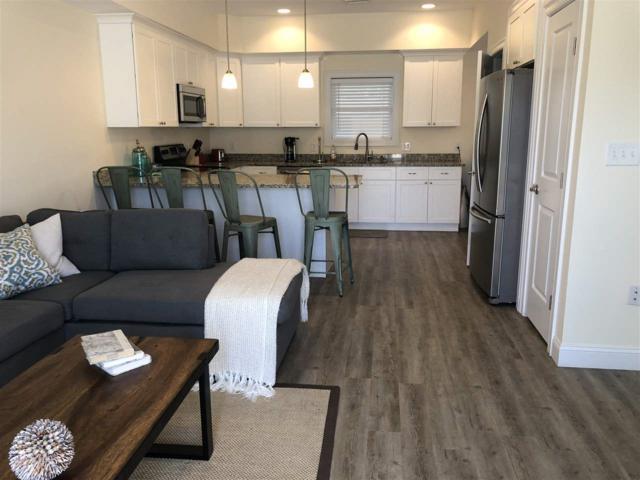 33 Ocean Boulevard #3, Hampton, NH 03862 (MLS #4712024) :: Keller Williams Coastal Realty