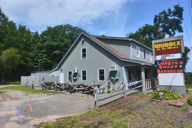 56 Daniel Webster Highway, Meredith, NH 03253 (MLS #4712031) :: Lajoie Home Team at Keller Williams Realty