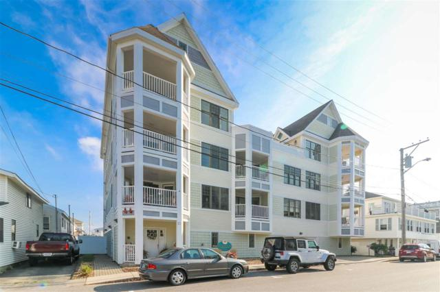 22 K Street #201, Hampton, NH 03842 (MLS #4712040) :: Keller Williams Coastal Realty