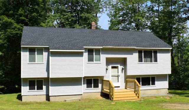 7 Evergreen Drive, Goffstown, NH 03045 (MLS #4712058) :: Lajoie Home Team at Keller Williams Realty