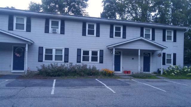 3 River Street Unit 8, Essex, VT 05452 (MLS #4712059) :: The Gardner Group
