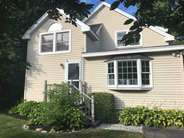 11 Pine Street, Rye, NH 03870 (MLS #4712060) :: Keller Williams Coastal Realty