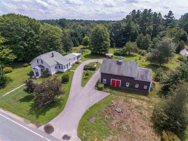 335 Broad Street, Hollis, NH 03049 (MLS #4712138) :: Lajoie Home Team at Keller Williams Realty