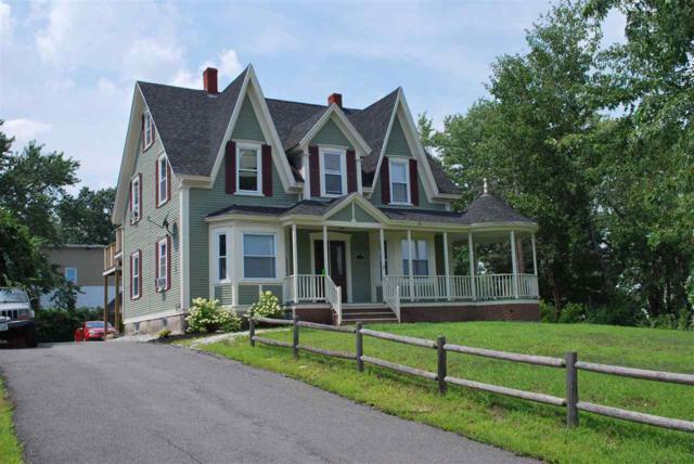 20 College Road, Goffstown, NH 03102 (MLS #4712168) :: Lajoie Home Team at Keller Williams Realty