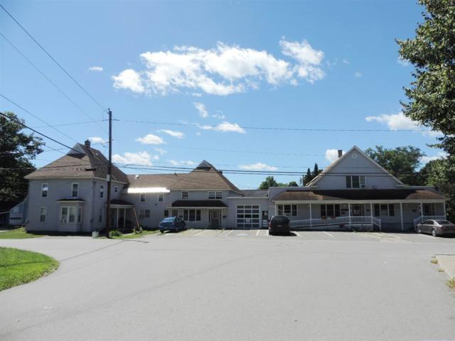 241 Indian Point Street, Newport City, VT 05855 (MLS #4712187) :: The Gardner Group