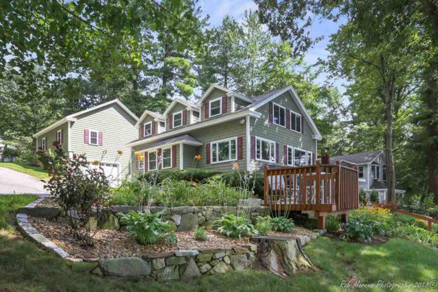 31 Blake Road, Salem, NH 03079 (MLS #4712211) :: Lajoie Home Team at Keller Williams Realty