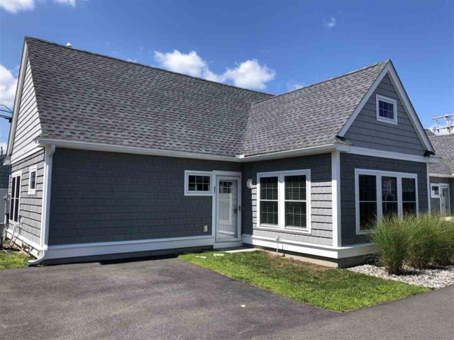 377 Ocean Boulevard Model, Hampton, NH 03842 (MLS #4712230) :: Keller Williams Coastal Realty