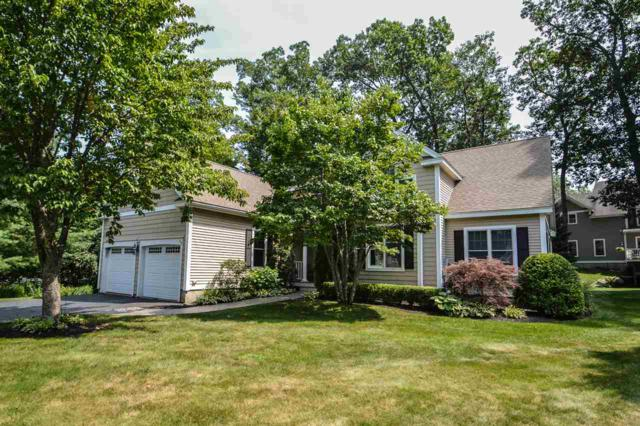 23 Parkman Brook Lane, Stratham, NH 03885 (MLS #4712267) :: Keller Williams Coastal Realty
