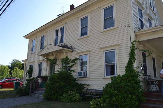 68-70 Main Street, Rochester, NH 03868 (MLS #4712301) :: Keller Williams Coastal Realty