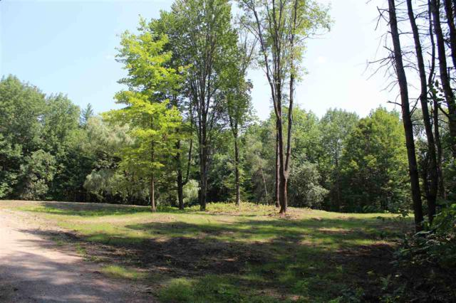 2519 Cox District Road Lot #1, Woodstock, VT 05091 (MLS #4712319) :: Hergenrother Realty Group Vermont