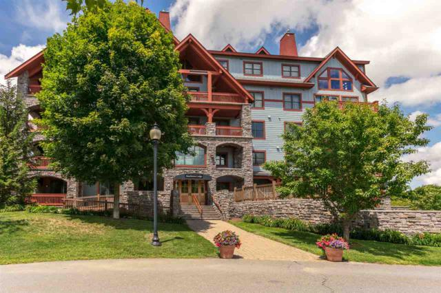 759 Stratton Mtn Access Road Road #134, Stratton, VT 05155 (MLS #4712321) :: The Gardner Group