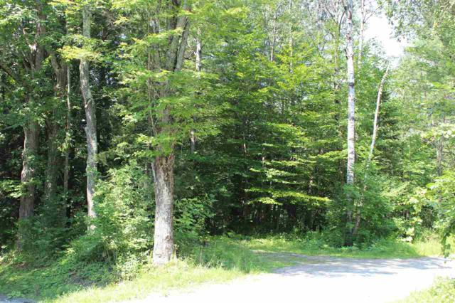 2519 Cox District Road Lot #2, Woodstock, VT 05091 (MLS #4712326) :: Hergenrother Realty Group Vermont