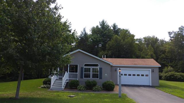 36 Holly Circle, North Hampton, NH 03862 (MLS #4712355) :: Keller Williams Coastal Realty