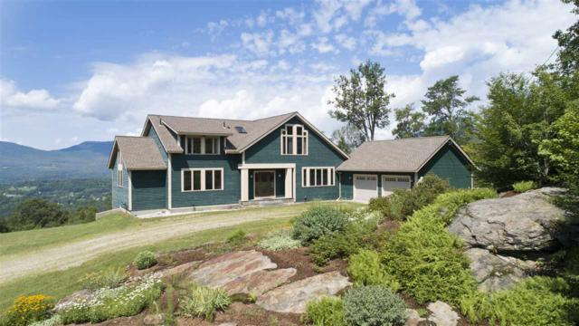 17 Valley View Road, Winhall, VT 05340 (MLS #4712365) :: The Gardner Group