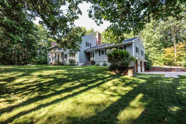 207 Liberty Hill Road, Bedford, NH 03110 (MLS #4712369) :: Lajoie Home Team at Keller Williams Realty