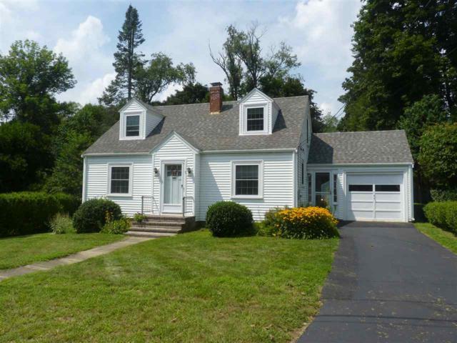 5 Renaud Avenue, Dover, NH 03820 (MLS #4712380) :: Keller Williams Coastal Realty