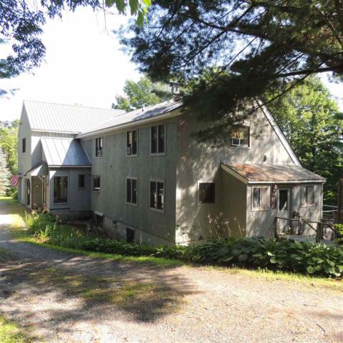 32 Upper Handle Road, Dover, VT 05356 (MLS #4712395) :: The Gardner Group