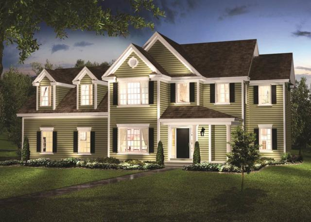 26-2 Griffin Road 26-2, Londonderry, NH 03053 (MLS #4712423) :: The Hammond Team