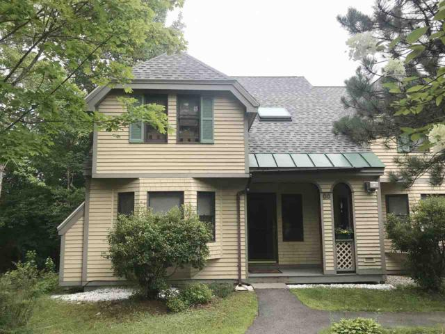 466 Longfellow Drive #66, Bethlehem, NH 03574 (MLS #4712463) :: The Hammond Team