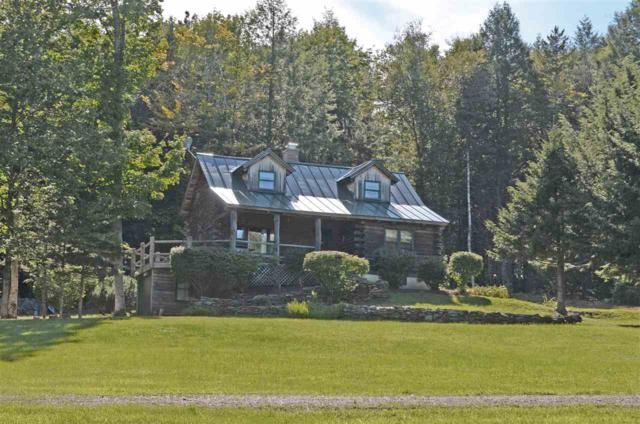 1051 Bixby Road, Ludlow, VT 05149 (MLS #4712485) :: The Gardner Group