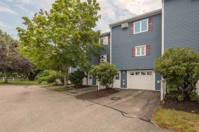 101 Seabury Road #101, Hampton, NH 03842 (MLS #4712489) :: Keller Williams Coastal Realty