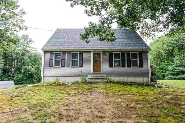 3 Bald Hill Road, Raymond, NH 03077 (MLS #4712505) :: Keller Williams Coastal Realty