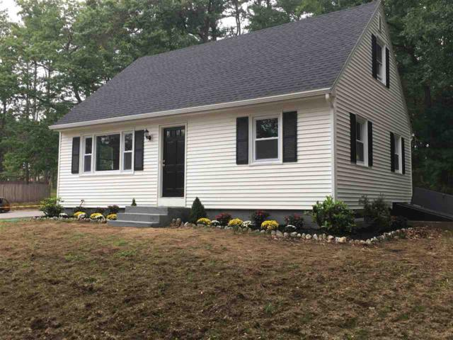 37 Page Road, Litchfield, NH 03052 (MLS #4712563) :: Lajoie Home Team at Keller Williams Realty