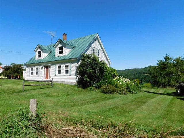 1738 Cookeville Road, Corinth, VT 05039 (MLS #4712565) :: The Gardner Group