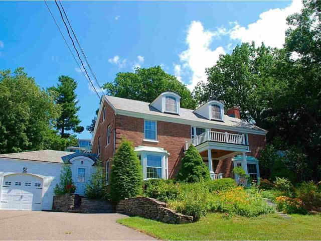292 South Willard Street, Burlington, VT 05401 (MLS #4712574) :: The Gardner Group