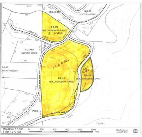 5 Lahar Road, Marlboro, VT 05344 (MLS #4712577) :: The Gardner Group