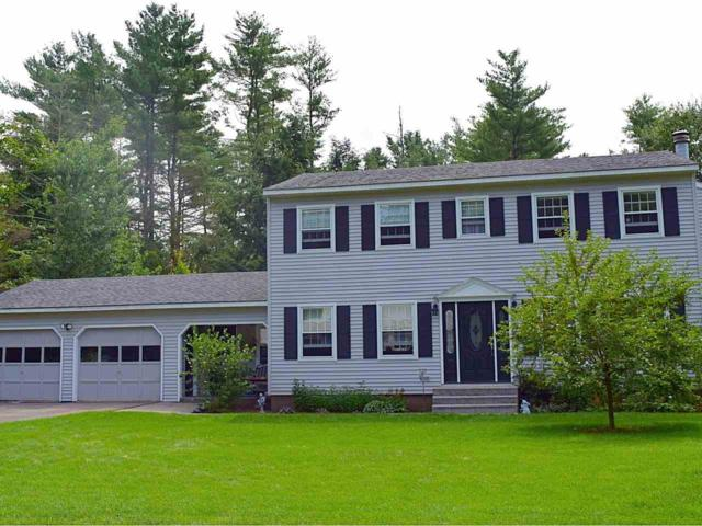 25 Greenfield Road, Essex, VT 05452 (MLS #4712588) :: The Gardner Group