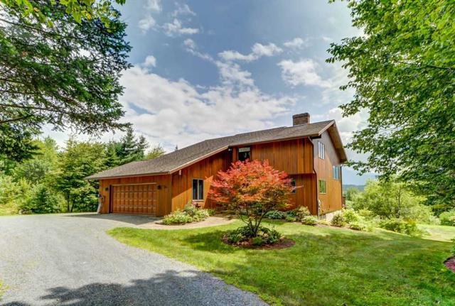 150 Indian Pipe Road, Franconia, NH 03580 (MLS #4712603) :: Lajoie Home Team at Keller Williams Realty