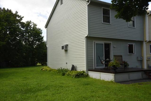 494 Nashua Street #8, Milford, NH 03055 (MLS #4712626) :: Lajoie Home Team at Keller Williams Realty