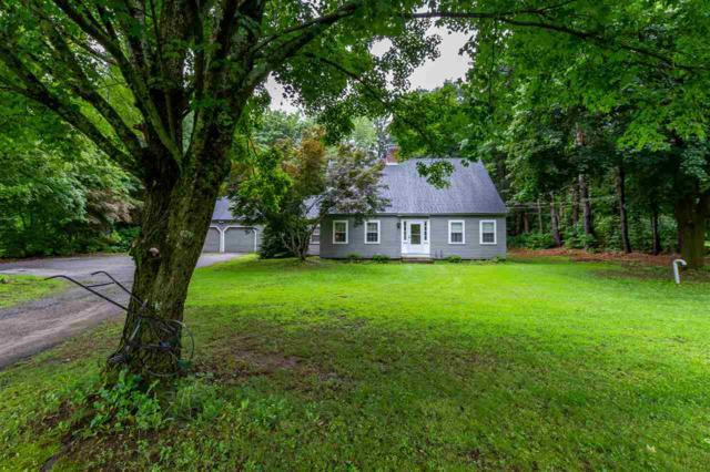 145 Broad Street, Hollis, NH 03049 (MLS #4712641) :: Lajoie Home Team at Keller Williams Realty