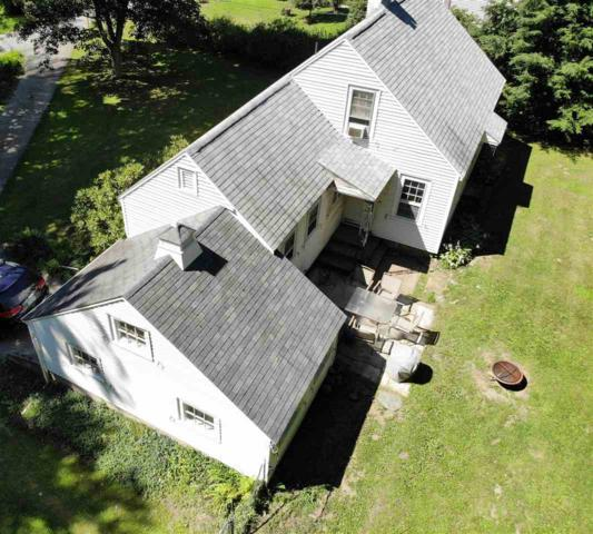 87 Kennedy, Windsor, VT 05089 (MLS #4712652) :: Hergenrother Realty Group Vermont