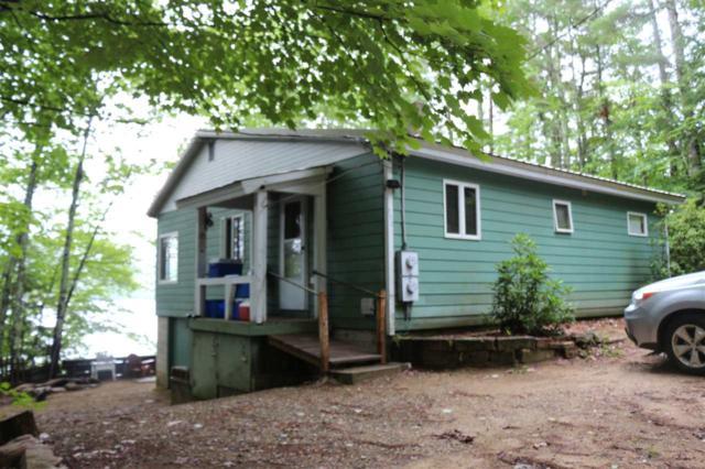170 Pine  Point Road, New Durham, NH 03855 (MLS #4712659) :: Keller Williams Coastal Realty