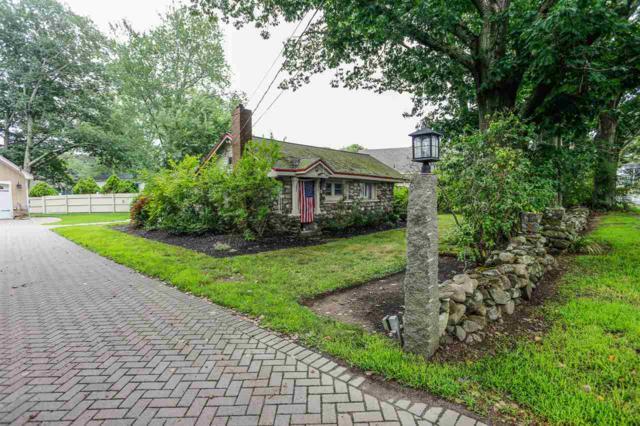 303 Mill Road, Hampton, NH 03842 (MLS #4712663) :: Keller Williams Coastal Realty