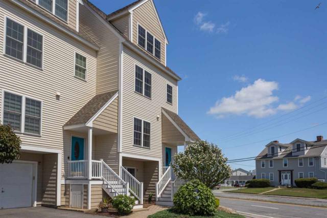 511 Ocean Boulevard #1, Hampton, NH 03842 (MLS #4712665) :: Keller Williams Coastal Realty