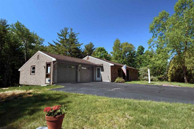 27 Weathering Heights Road, Gilford, NH 03249 (MLS #4712666) :: Keller Williams Coastal Realty