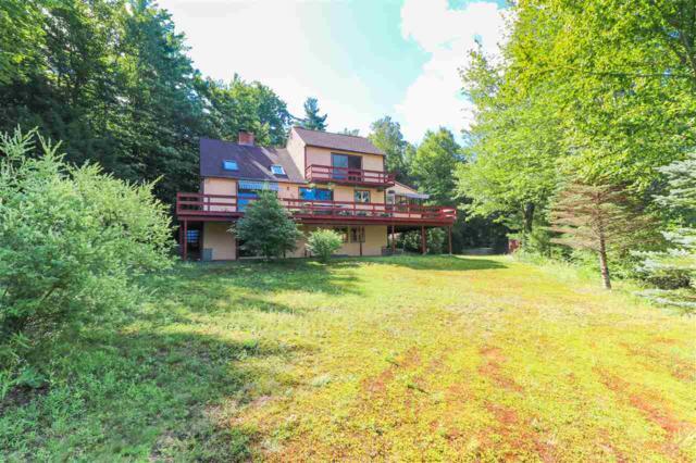 41 Bell Cove Road, Northwood, NH 03261 (MLS #4712669) :: Keller Williams Coastal Realty