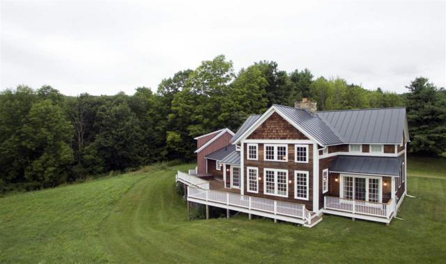 661 Old Lake Road, Poultney, VT 05764 (MLS #4712672) :: Keller Williams Coastal Realty