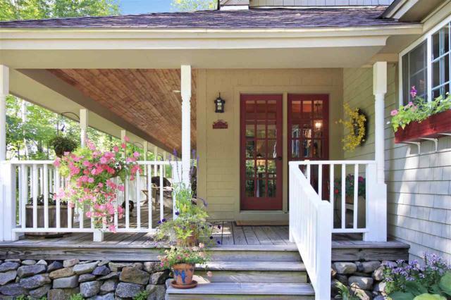 838 Nh Route 175, Campton, NH 03223 (MLS #4712673) :: Keller Williams Coastal Realty