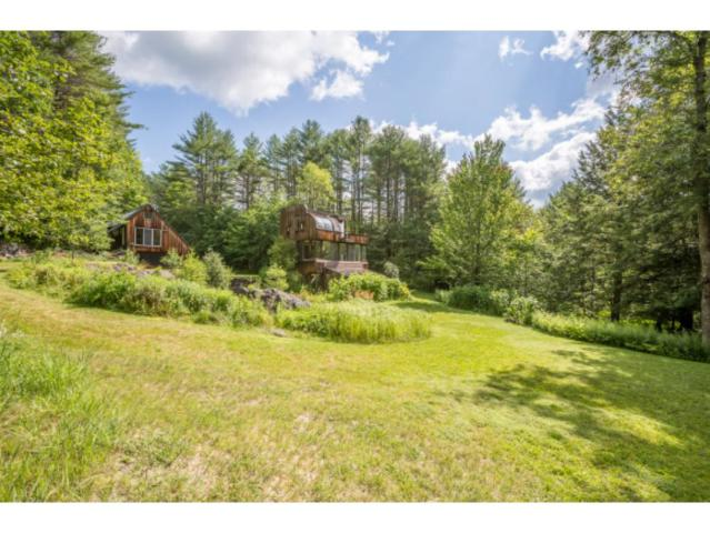 1699 Vt Rte 132 Route, Sharon, VT 05065 (MLS #4712681) :: The Gardner Group