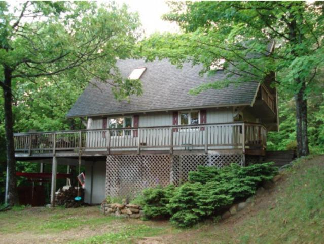 10 Franconia Drive, New Durham, NH 03855 (MLS #4712688) :: Keller Williams Coastal Realty