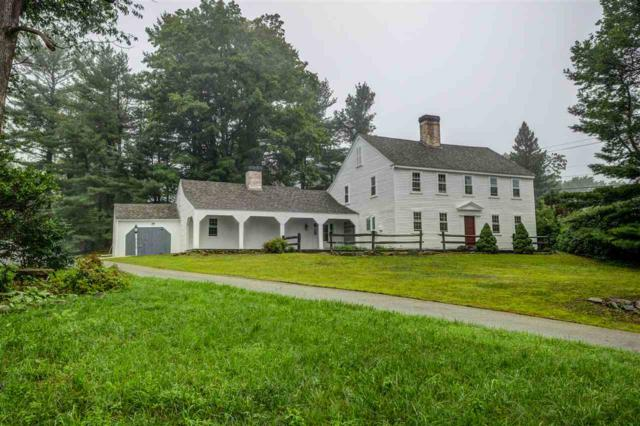 5 South Main Street, Mont Vernon, NH 03057 (MLS #4712708) :: Lajoie Home Team at Keller Williams Realty