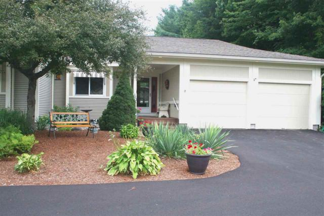 302 Whitewater Circle, Williston, VT 05495 (MLS #4712741) :: The Gardner Group